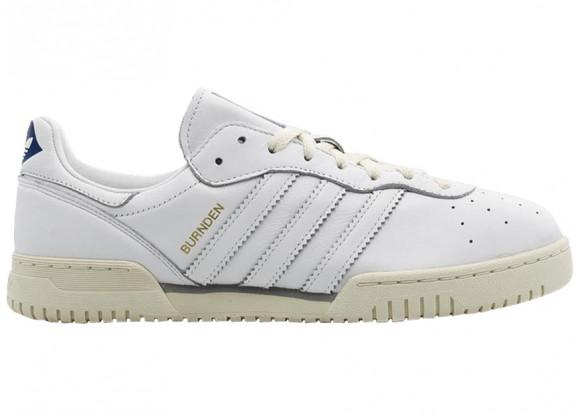 adidas Burnden SPZL White Polar Blue - H03911