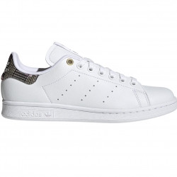 adidas HER Studio London Stan Smith Shoes Cloud White Womens - H04074