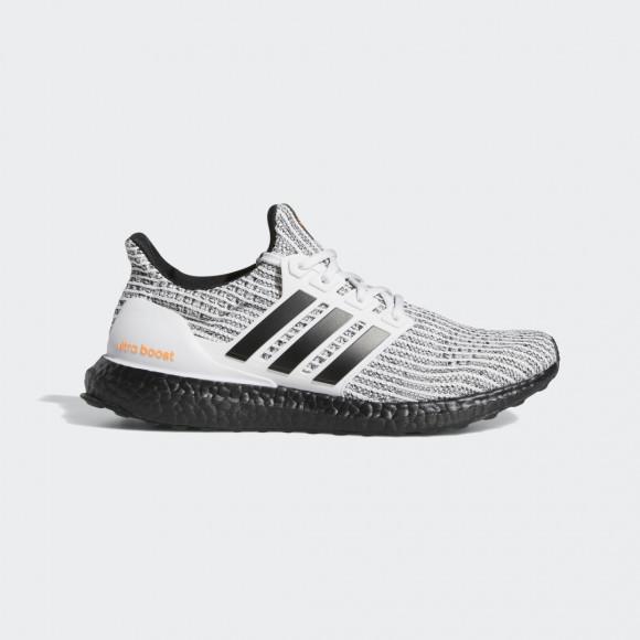 adidas Ultraboost 4.0 DNA Shoes Dash Grey Mens - H04154