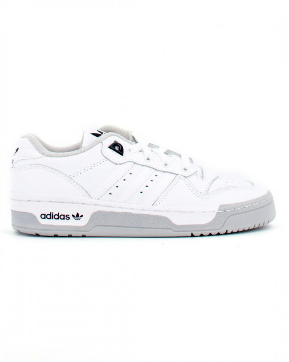 adidas Rivalry Lo W Premium Ftw White/ Grey Two/ Core Black - H04398