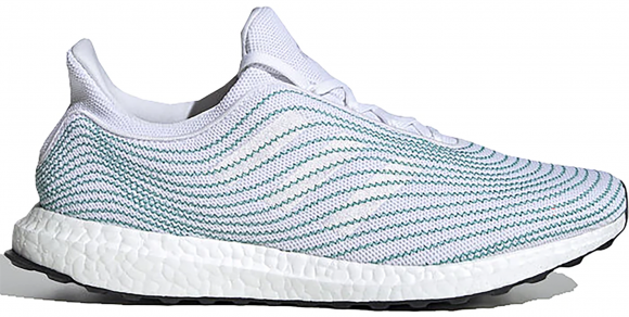 adidas Ultra Boost DNA Parley Cloud White (Sample) - H05224