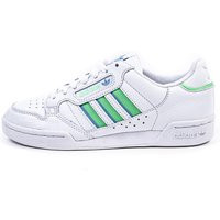 adidas Continental 80 Stripe Ftw White/ Ambush Sky/ Glow Mint - H06590