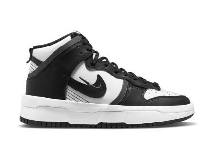 Nike Dunk High Rebel Panda (W) - H3718-104