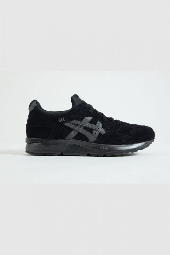 Asics - Gel - Lyte V  Shadow-Pack  Sneaker ganz in Schwarz - H5M4L-9090