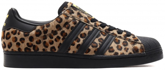 adidas Superstar Leopard Print - H67529