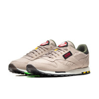 Reebok Classic Leather Ghostbusters - H68136