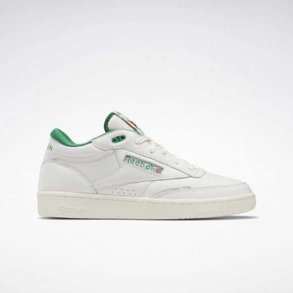 Club C Mid II Vintage Shoes - H68833