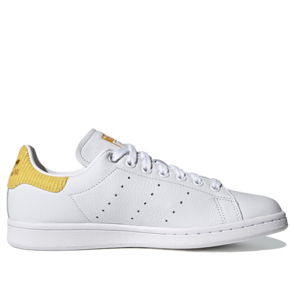 adidas Stan Smith Shoes Cloud White Womens - H69023