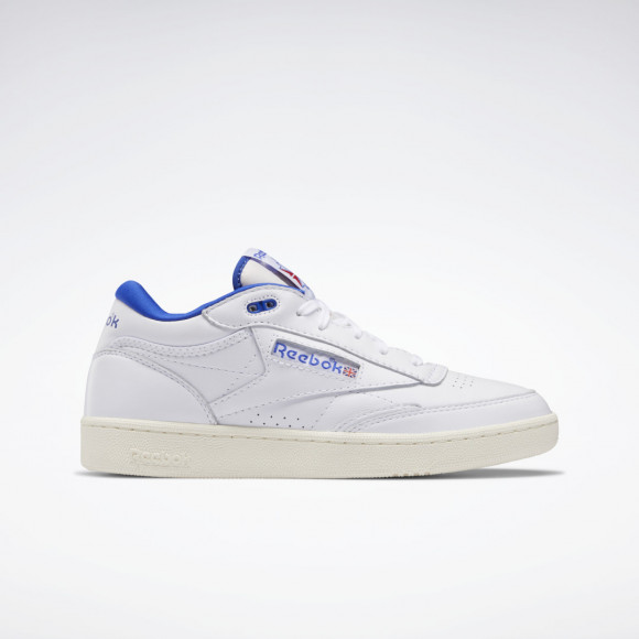 Club C Mid II Vintage Shoes - H69121