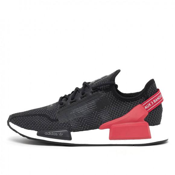adidas NMD R1.V2 Black Red