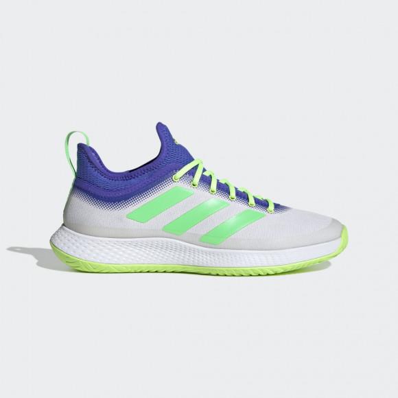 adidas Defiant Generation Multicourt Tennis Shoes Cloud White Mens - H69202