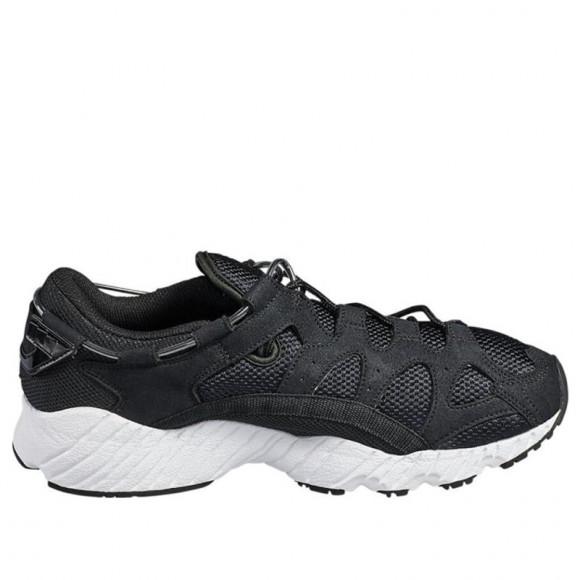 Asics - Gel-Mai Sneaker mit innovativer Schnürung in Schwarz - H703N-9090