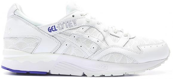 ASICS Gel-Lyte V Colette White Yukata - H71UK-0101