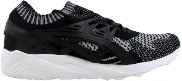 Asics Gel Kayano Trainer Knit Silver - H7S3N-9390