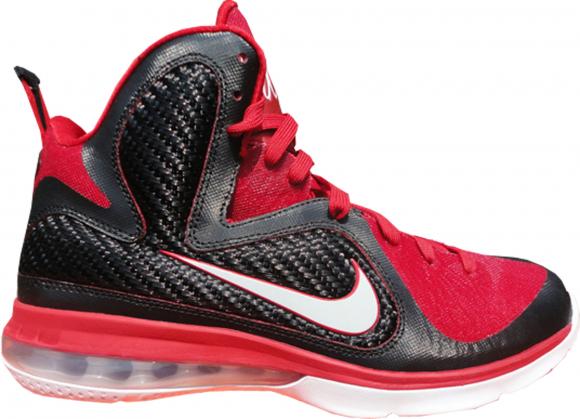 Nike LeBron 9 Shooting Stars PE - HO11-MNBSKT-233-333480