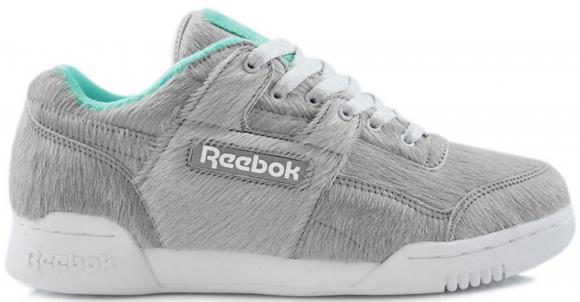 Reebok Workout Plus Patta 25th Anniversary - J89850