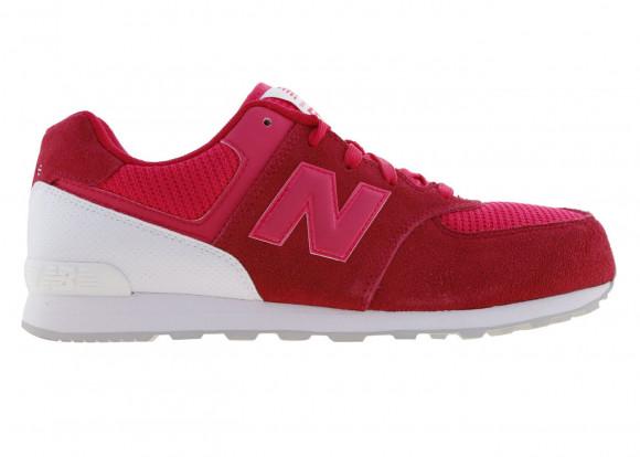 New Balance 574 Pink (GS) - KL574C0G