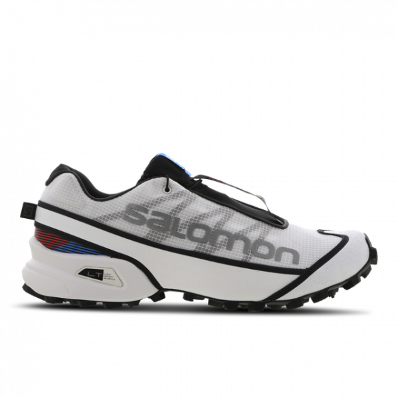 Salomon STREETCROSS, White/Black - L41367800