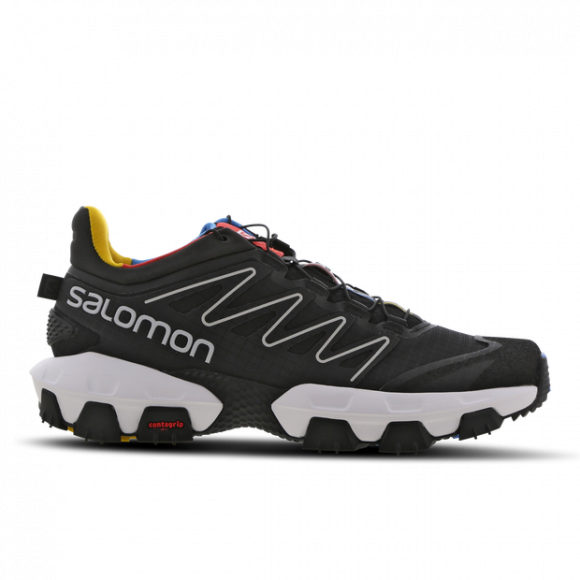 Salomon Xa Pro Street - Men Shoes - L41375700