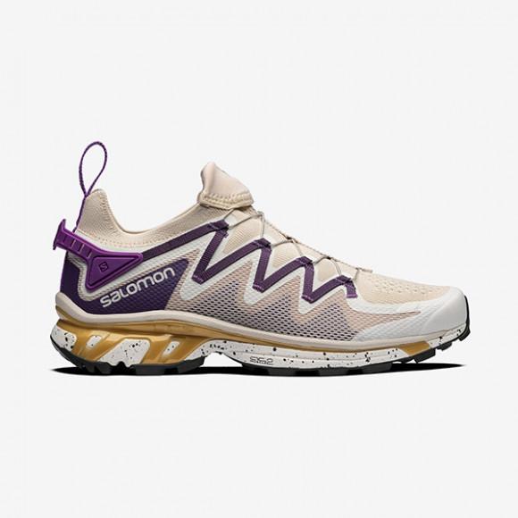 Xt-rush  Blanc/violet/jaune - L41605600
