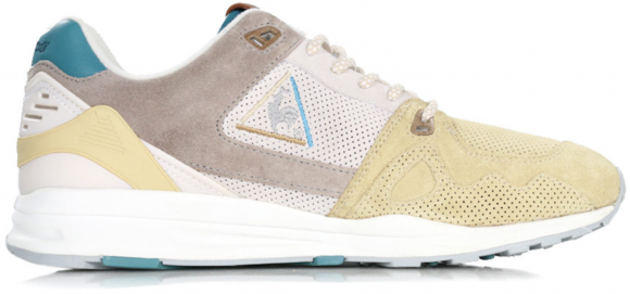 Le Coq Sportif LCS R1000 Sneakers 76 The Gaurdian of the Sea - LCS000806