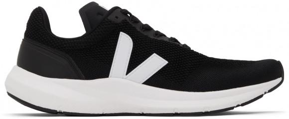 Veja Black Marlin V-Knit Sneakers - LN102511B