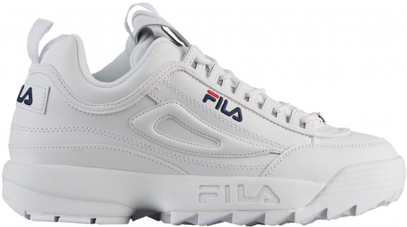 Fila Disruptor 2 White Navy Red - M0013912/FW01655-111