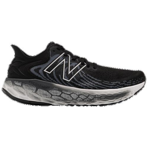 New Balance Fresh Foam 1080 V11 - Men's Running Shoes - Black / Thunder