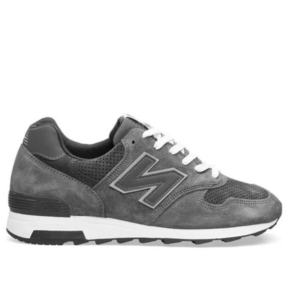 New Balance 1400 Made in USA 'Brown' Brown/Orange Marathon Running ...