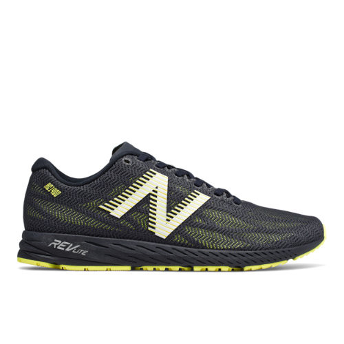 Uomo New Balance 1400v6 - Eclipse/Bleached Lime Glo, Eclipse ...