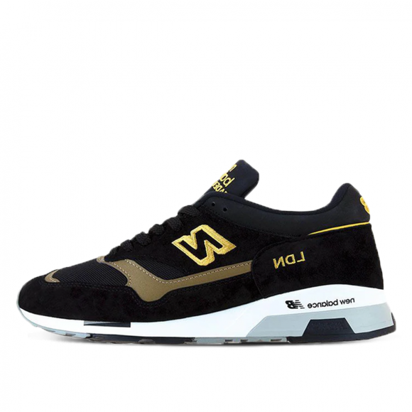 New Balance 1500 London Marathon Black (2020) - M1500VML
