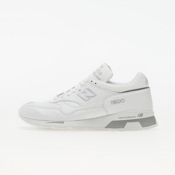 New Balance 1500 White - M1500WHI