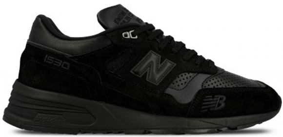 New Balance 1530 Overkill Berlin City of Values Pack - M1530OVK