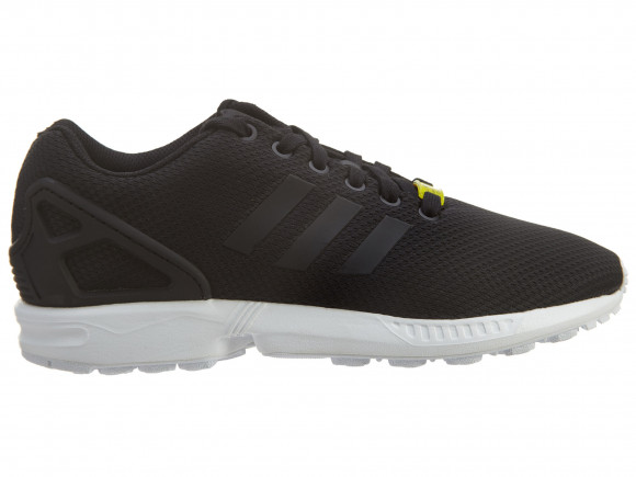 adidas ZX Flux Black1/Black1/White - M19840