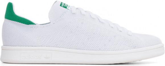 Adidas Stan Smith Primeknit 'White Fairway' Neowhi/Fairwa/Legacy Sneakers/Shoes M21960 - M21960