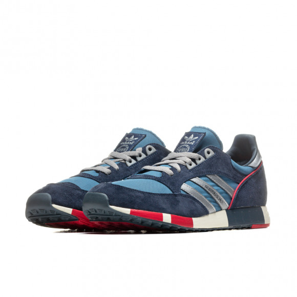 "adidas Originals Boston Super ""Stonewash Blue"" - M25419"