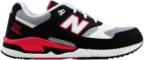 New Balance 530 Black/Grey-Pink - M530BGM