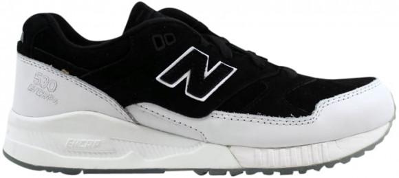 New Balance 530 Suede Black - M530CBA