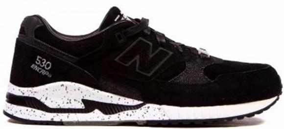 New Balance 530 Evan Longoria Black - M530EL