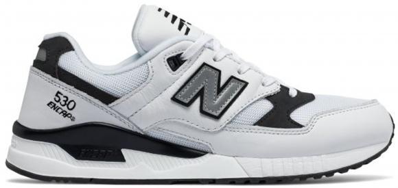 New Balance 530 White Black - M530LGA