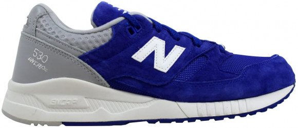 New Balance 530 Suede Blue - M530SPB