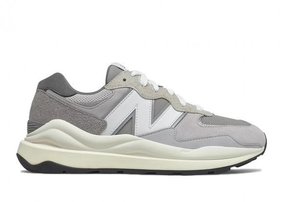 New Balance 57/40 Grey White - M5740TA