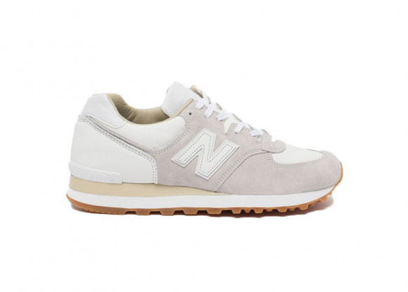 New Balance 575 END Marble White - M575END
