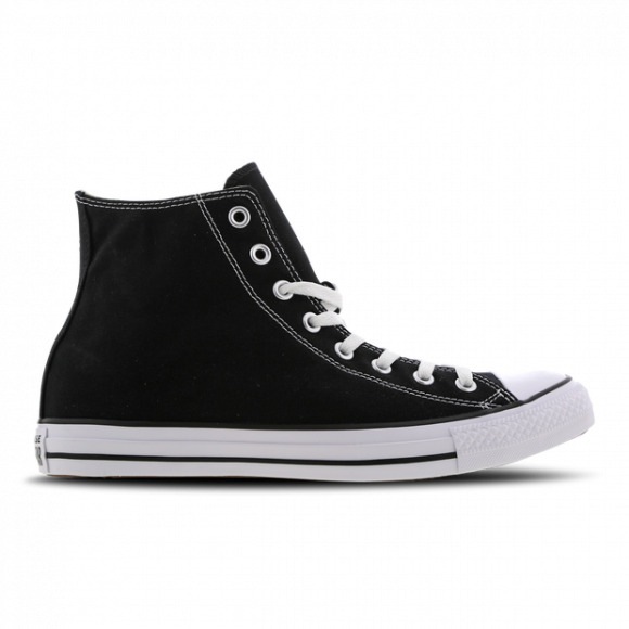 Converse Chuck Taylor All Star Hi - Black - M9160