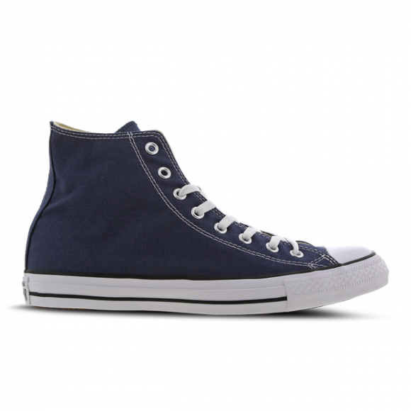 Converse Chuck Taylor All Star High Top Sneakers Blue- Unisex - M9622C