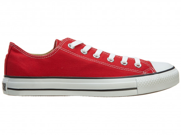 Converse All Star Ox Red - M9696