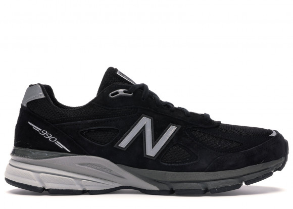 New Balance 990v4 Kith Black