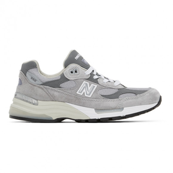 "New Balance Made In Usa ""grey"" M992gr - M992GR"