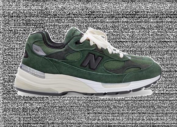 New Balance 992 JJJJound Green - M992JJ
