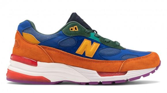 New Balance 992 Multi-Color - M992MC